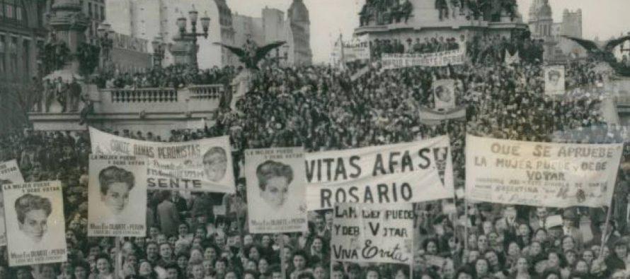 Voto, educación y aborto: más de 150 años de lucha feminista en Argentina