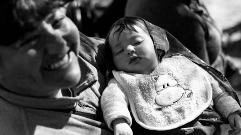 La crianza con apego y las cuidadoras profesionales