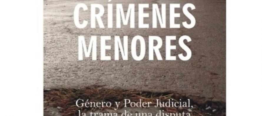 Sandra Míguez: «El Libro es es un reconocimiento al trabajo de la Asamblea de Mujeres, Lesbianas, Travestis y Trans»