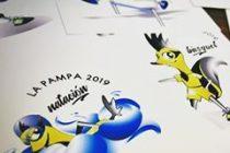 «Azmán» la mascota sin género de los Juegos de la Araucanía 2019