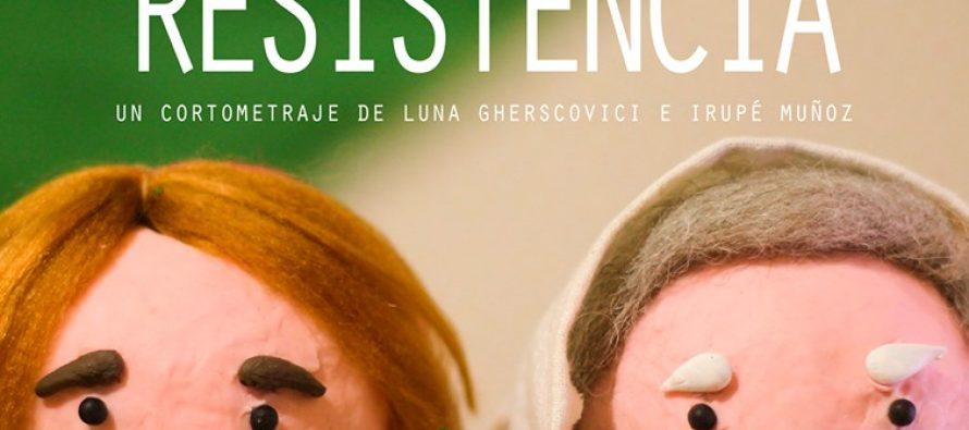 Proponen declarar de Interés Legislativo el cortometraje «Somos Resistencia»