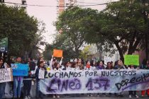 El reclamo de la Línea 137: mujeres víctimas de violencia son asistidas por trabajadoras precarizadas