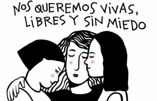 Bolivia ocupa el primer lugar en violencia en Latinoamérica y el primer lugar en feminicidios en Sudamérica
