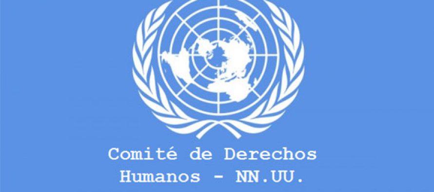 La ONU se expide en favor del aborto voluntario
