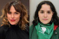 Connie Ansaldi también contra Ofelia Fernández, descalificándola