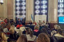 Interés de mujeres en contar con un «presupuesto con Perspectiva de Género»