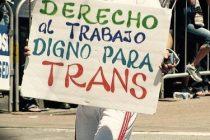 Se aprobó el cupo laboral trans en Paraná, Entre Ríos