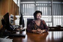 Perfil de Dora Barrancos. La arqueóloga de la historia feminista