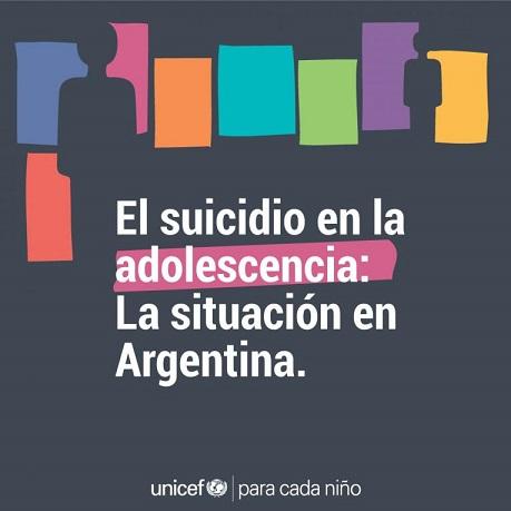 El suicidio es la segunda causa de muerte de los chicas y chicos argentinos que tienen entre 10 y 19 años