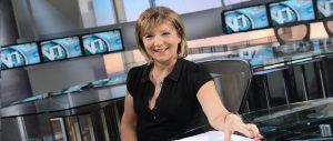 """Liliana Hendel. """"El SAP esconde un sinnúmero de delitos y corrupciones del sistema judicial"""""""
