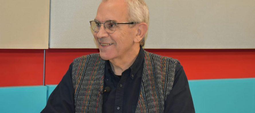 Enrique Stola: «vivimos en una sociedad de dominación de género»
