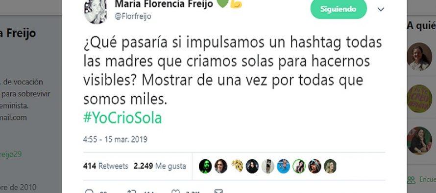 Paternidad responsable: Flor Freijo define a los «papis de domingo»