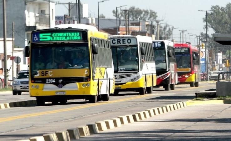 IMPULSAN PROYECTO PARA HAYA UN TERCIO DE CONDUCTORAS EN EL TRANSPORTE PÚBLICO
