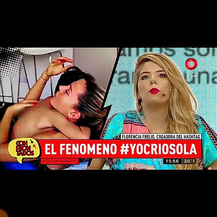 """Paternidad responsable: Flor Freijo define a los """"papis de domingo"""""""