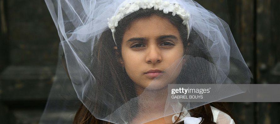 India: se tipifica como violación la costumbre ancestral del matrimonio con niñas