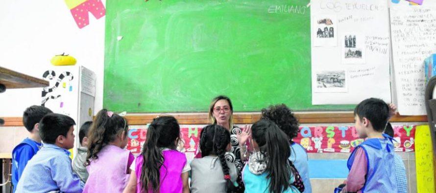 Dos historias de infancias trans en las escuelas