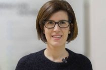 """Julia Herrero Albillos: """"Con la participación de las mujeres la ciencia es mejor"""""""