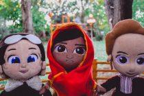 Muñecas rebeldes: peluches feministas que desafían a los juegos tradicionales