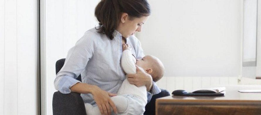 Chubut: La licencia por maternidad será de 7 meses para madres empleadas públicas provinciales