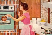 ¿Mandarla a «lavar los platos»? Pensalo dos veces