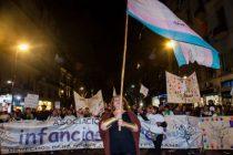 Los Travesticidios y transfemicidios existen y arrojan una lista muy larga en la Argentina