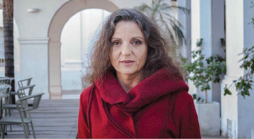 La bióloga argentina Sandra Díaz ganó el Premio Princesa de Asturias por sus estudios sobre el cambio climático
