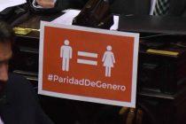 Paridad de género: ¿Cuántos varones y cuántas mujeres encabezan las listas de diputados en las PASO?