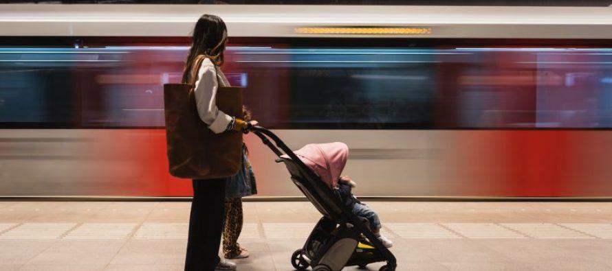 Transporte público: más usado por las mujeres, pero no está adaptado a ellas