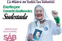 En agosto se presentará el libro «Norita, la madre de todas las batallas»