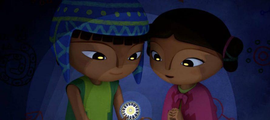 Netflix estrenó «Pachamama», animación inspirada en las tradiciones andinas