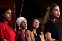 'El escuadrón' contra Trump: estas son las cuatro mujeres valientes que quieren cambiar el rumbo de EEUU