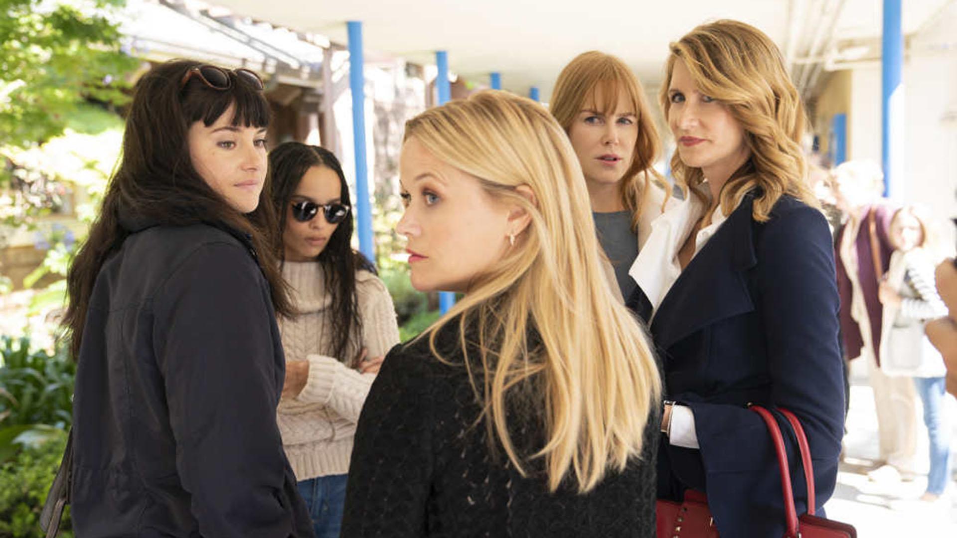 Ni Barbies, ni brujas: cómo cambió el rol de las mujeres en las series a partir del #MeToo