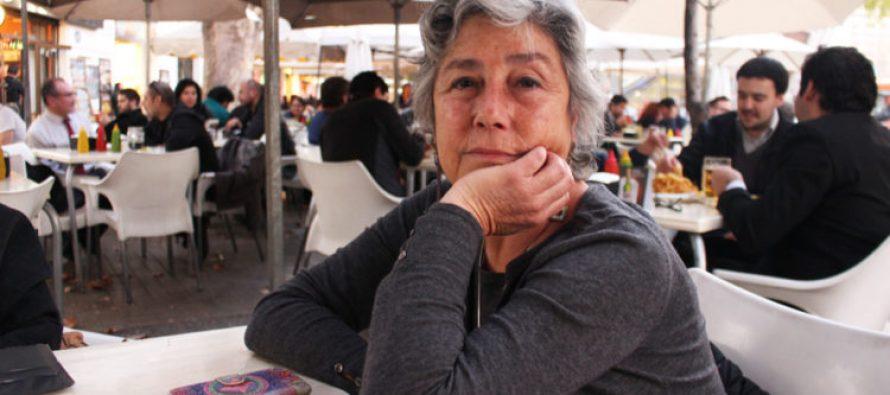 """Gloria Maira, activista feminista de Chile: """"Hay un aparato que impide el acceso al derecho al aborto"""""""