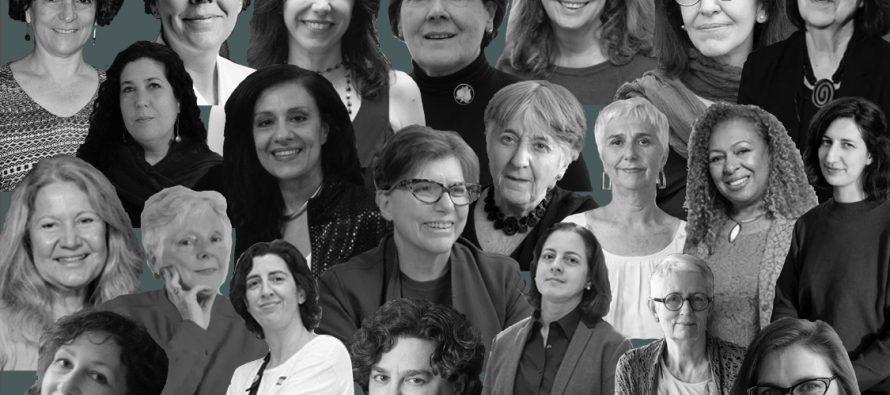 22 historiadoras del arte que debería conocer