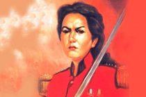 Guerreras de la independencia: 4 historias de mujeres valientes