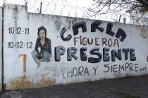 El hijo de Carla Figueroa todavía no cobra el resarcimiento, Ley Brisa*