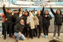 La historia de la cooperativa 8 de enero, fábrica recuperada por sus trabajadoras