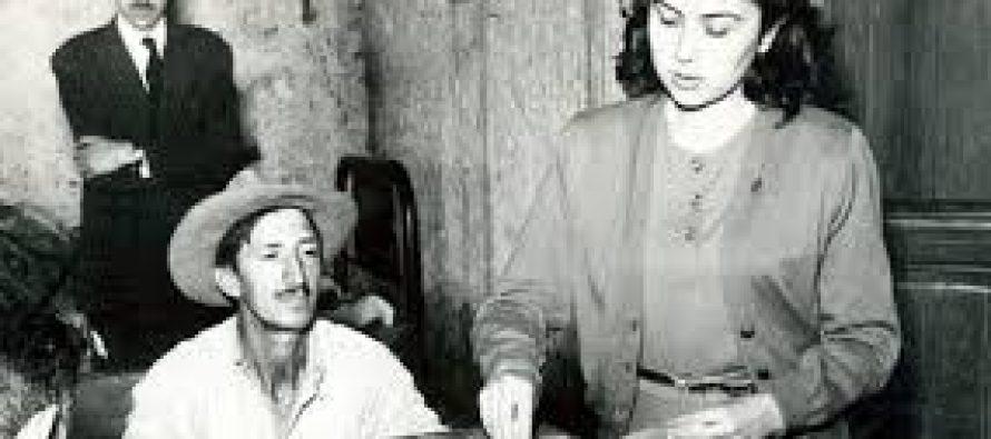 A 64 años de la conquista del voto femenino: México se transformó