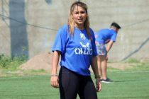 """""""Que el fútbol femenino sea una realidad"""""""