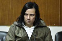Se acerca la sentencia para Cristian Aldana