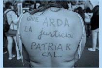 Balada contra el Poder Judicial patriarcal