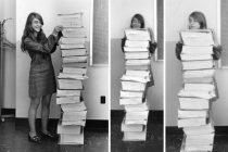 Las mujeres que formaron parte del Proyecto Apolo