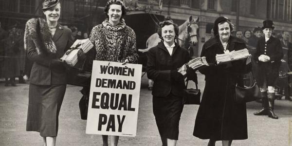 La mujer en la universidad: un grupo históricamente discriminado