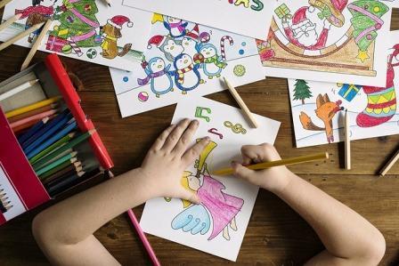 La infancia y el compromiso que olvidan los medios de comunicación