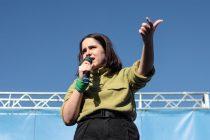 Ofelia Fernández, una voz para la pibada
