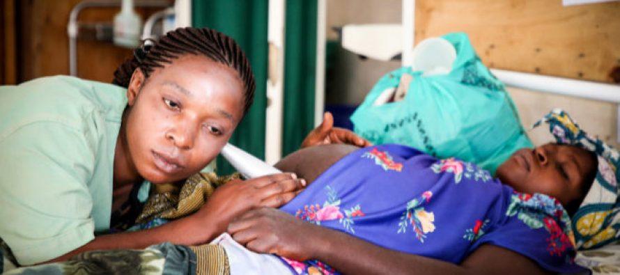 Morir dando a luz, el drama por el que fallecen 830 mujeres cada día en el mundo