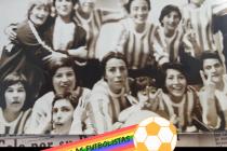 Hoy se celebra el Día de las Futbolistas