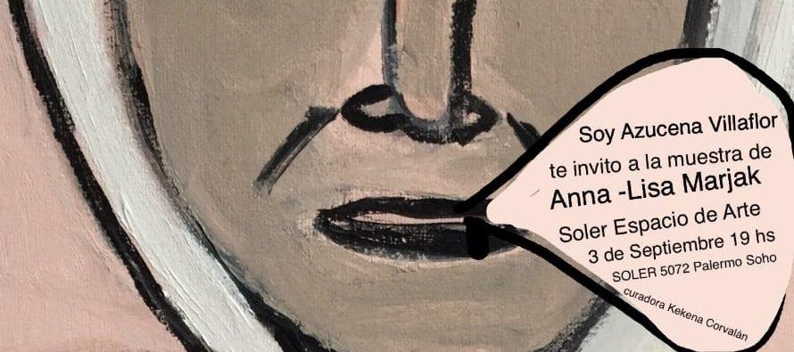 Arte: la muestra censurada por Fiat se verá en septiembre