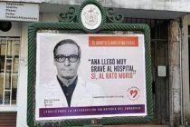 Médicos de todo el país lanzaron una campaña a favor del aborto legal