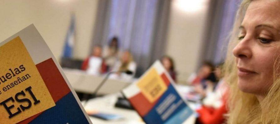 Fundeps denuncia prácticas escolares contrarias a la ESI
